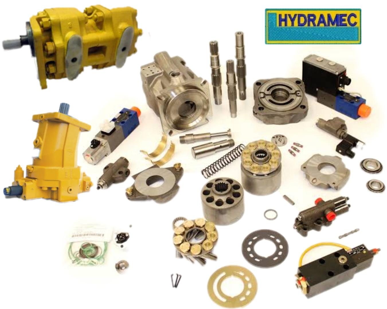 RPCION hydraulico